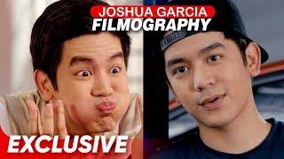 Joshua Garcia's Filmography | Special Video