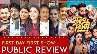 Pagalpanti Public Review, Pagalpanti Movie Review, Pagalpanti Review, John Abraham