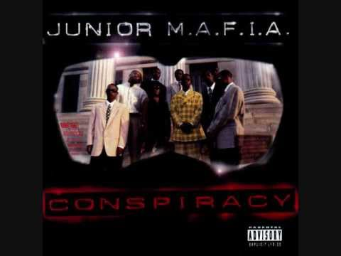 Junior M.A.F.I.A. - Lyrical Wizardry