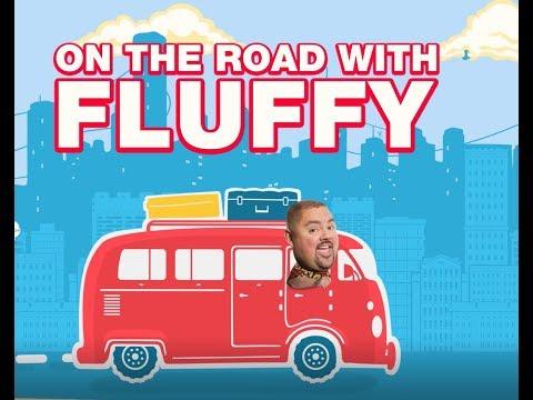 On The Road With Fluffy: Australia | Gabriel Iglesias