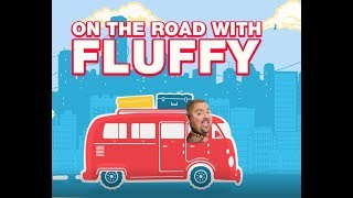 On The Road With Fluffy: Australia | Gabriel Iglesias