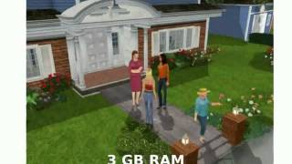 Desperate Housewives The Game PC Recommended Requirements - corniada