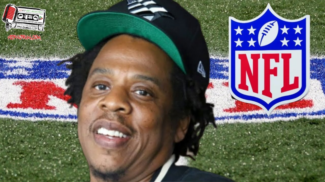 Jay-Z Just Checkmated His Critics With This New Annoucment About NFL Ownership!!