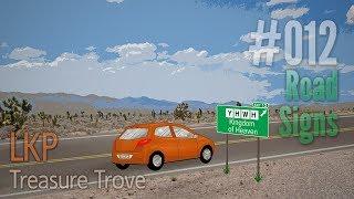 LKP Treasure Trove 012: Road Signs