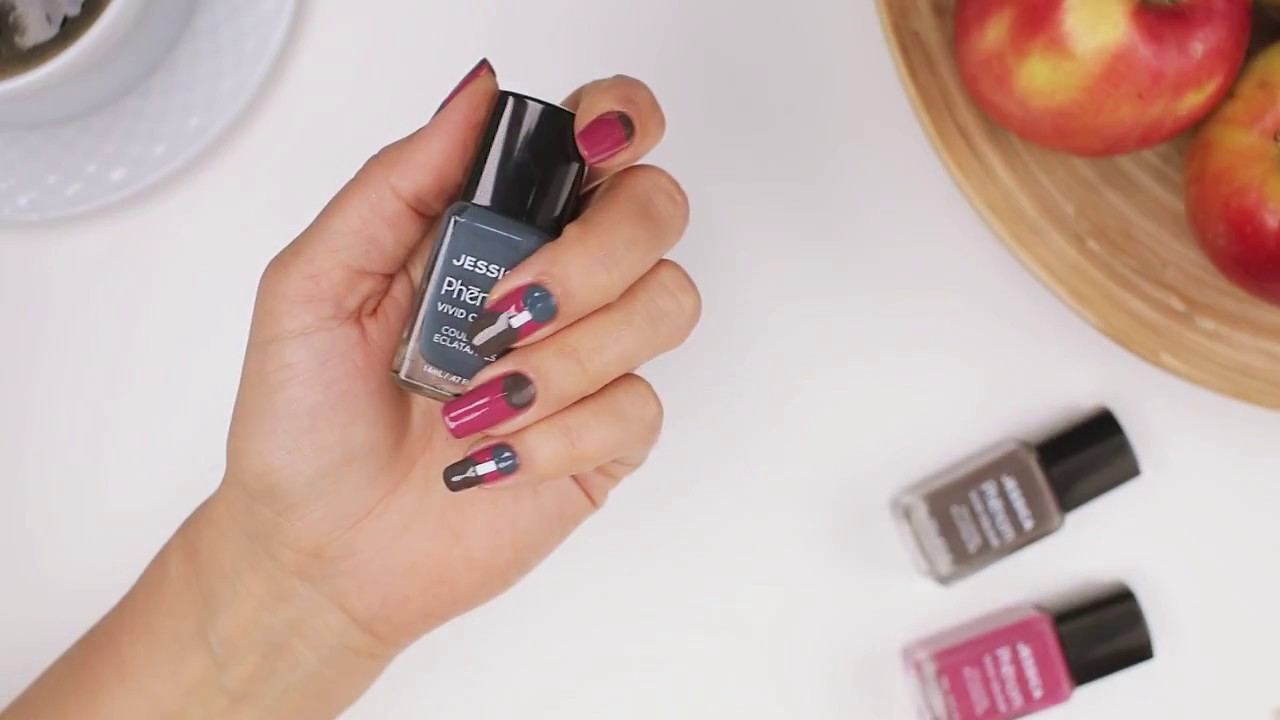 Instastyle Collection Phenom Thick Topcoat Beautiful Easy Nail