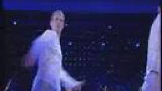 Take That - The Musical - Never Forget
