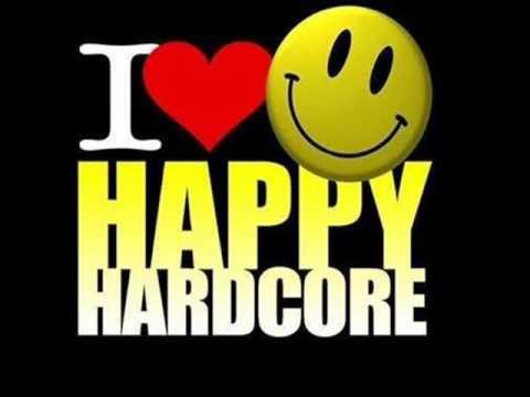Happyhardcore Dj 120