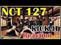 NCT 127 엔시티 127 '영웅 英雄; Kick It' MV Reaction เดชมังกรแดง เด็กๆ NCT จะมาฟาดฟันให้เรียบ !! EP.41