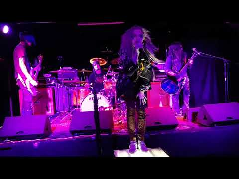 REPULSUR - BAR OF ROCK LIVE IN MONTREAL 2017-10-07