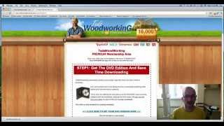 Teds Woodworking Review: Best Review Of Teds Woodworking Plans And Projects