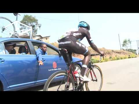 RWANDA CYCLING CUP 2016 RACE FOR CULTURE