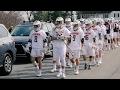 Brunswick @ Landon Lacrosse Game Highlights