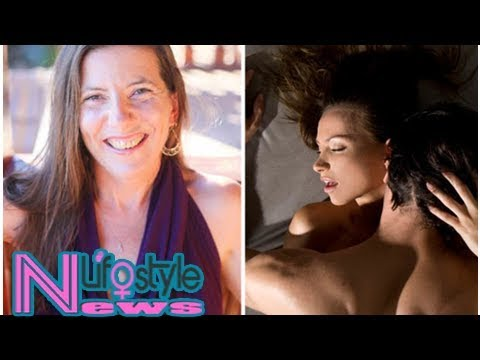 Uk's first erotic yoga teacher reveals exactly how to make women orgasm