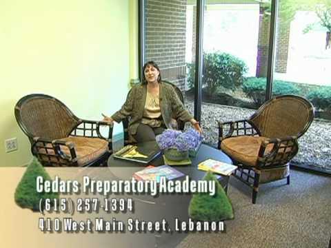 The Cedars Preparatory Academy