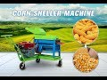 Farmers favorite tool! corn  sheller machine / maize thresher / corn shelling / maize sheller