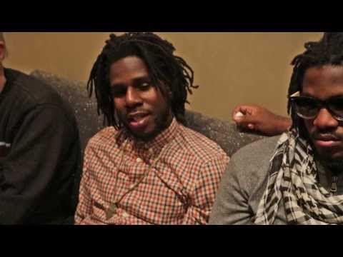 A History of Reggae + Jamaican Music w/ Ernest Ranglin, Monty Alexander + Chronixx | LargeUp TV