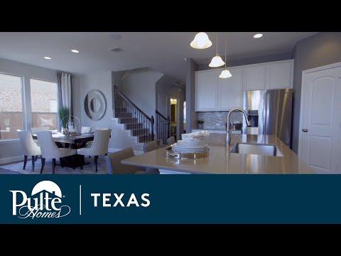 New Homes In Austin, TX | Santa Rita Ranch | Home Builder | Pulte Homes