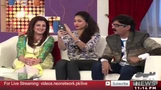 Sawa Teen 10 July 2016 - Best of Sawa Teen Comedy Show