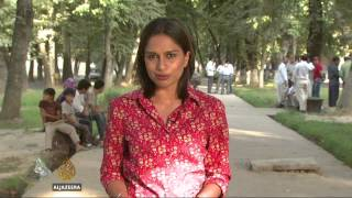 Afghans Struggle To Settle Down In Tajikistan