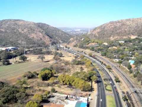 Rainbow Junction property development video