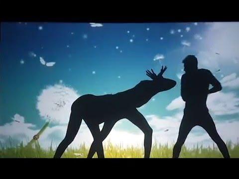 "Театр теней ""Абрис"" Сказка о Жирафе"
