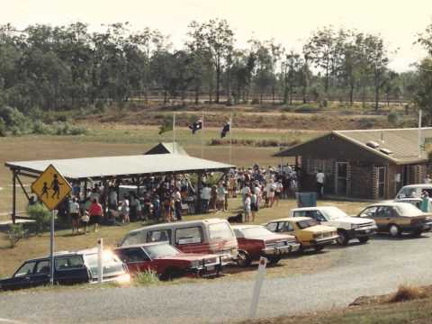North Pine Sports Club - History