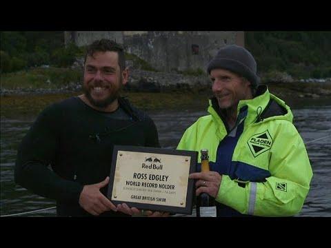 بريطاني يسبح 74 يوما في البحر ويحطم الرقم القياسي الفرنسي …  - نشر قبل 3 ساعة