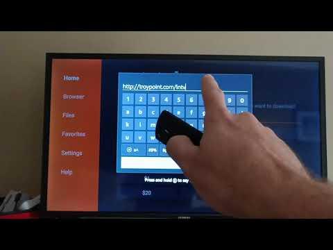Firestick Set Up (Downloader, Cinema, LivenetTV, Mobdro)