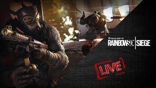РАДУЖНЫЙ СПЕЦНАЗ - Tom Clancy's Rainbow Six Siege