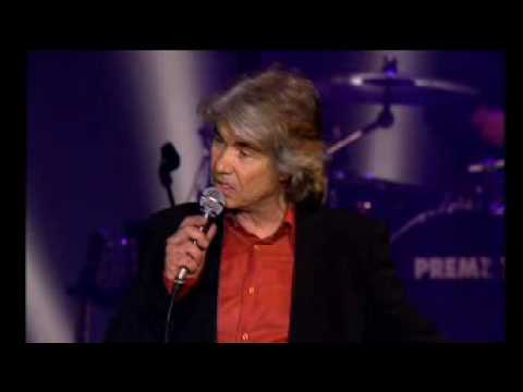 Daniel Guichard - Faut pas pleurer comme ça (Live 2005)