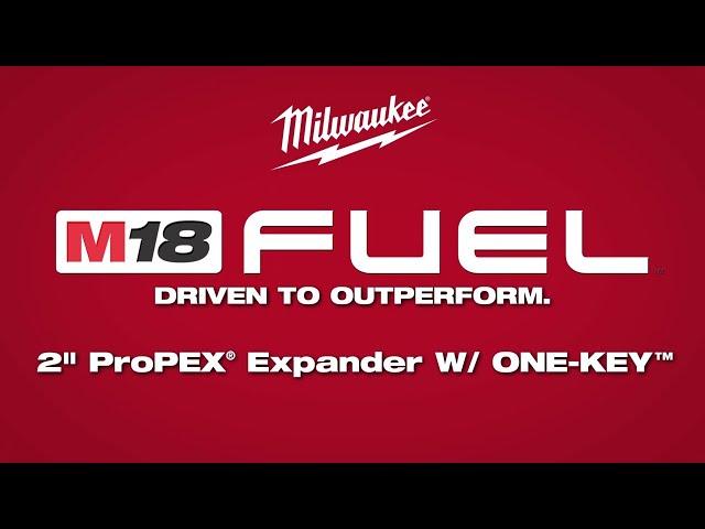 Milwaukee® M18 FUEL™ 2