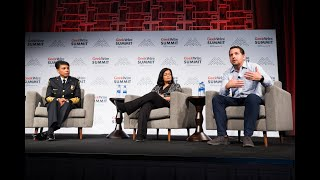 Panel: Security or Surveillance state? How Tech is Transforming Privacy and Law Enforcement