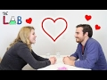 36 Questions That Make Strangers Fall In Love (The Lab) ...