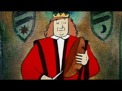 Hungarian Folk Tales: The King's Bread from YouTube · Duration:  6 minutes 54 seconds