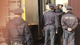 Суды над задержанными 25 марта, Суд Советского района Минска