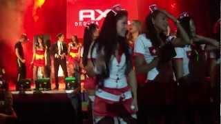 Fiesta del Caos AXE 2012 02