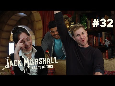 Or Else  Jack Marshall Can't Do This  Webseries  Ep 32