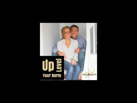 Up Level Your Norm 2 14 18 Dr. Stephanie's Relationship Repair Shop
