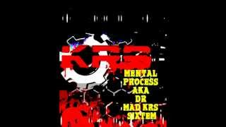 Dr MaD KRS aka Mental Process HxC 240bpm Beat Kaotic