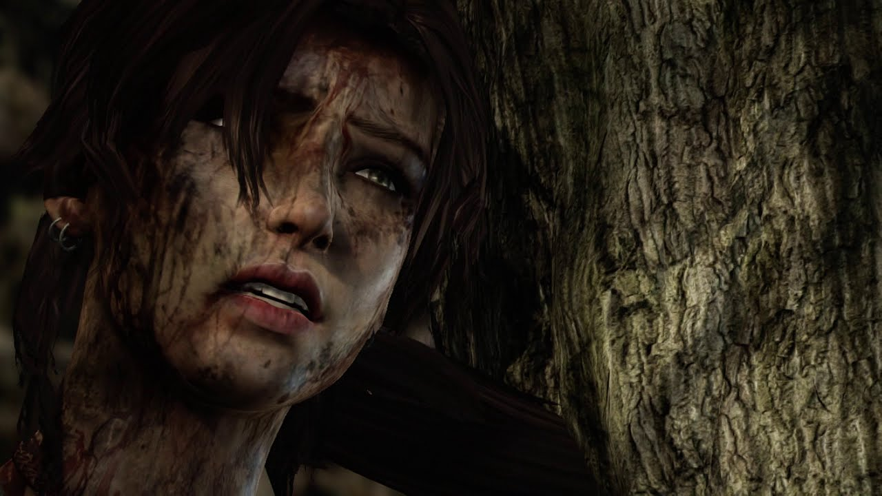 Tomb Raider Reborn Official Trailer PS4 - Playstation 4
