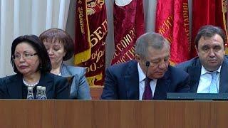На собрании акционеров «Нижнекамскнефтехима» переизбран совет директоров