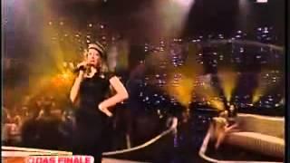 Mandy Capristo - Washes Over Me (Popstars)