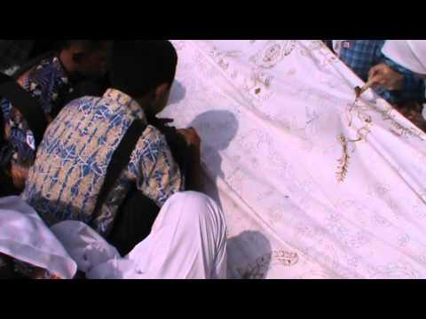 Batik 1000 Meter