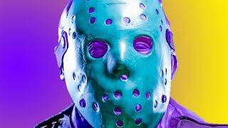 Friday the 13th Game Retro Jason!