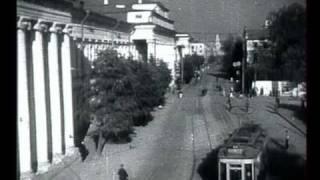 Великая отечественная война в Казани