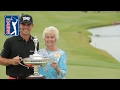 Highlights | Round 4 | AT&T Byron Nelson の動画、YouTube動画。