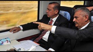 Erdoğan ile Yıldırım'ın söylemleri neden farklı?