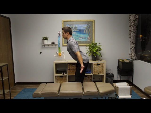 How to Fix Bad Posture!