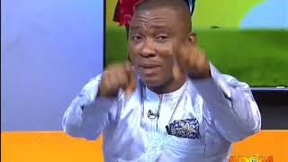 Badwam Mpensenpensenmu on Adom TV (17-5-18)