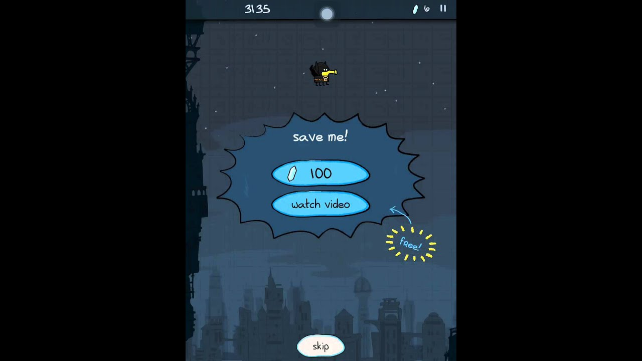 Amil Doodle Jump Dc Super Heroes New Costume Troika Batman Youtube